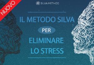 Il Metodo Silva per Eliminare lo Stress
